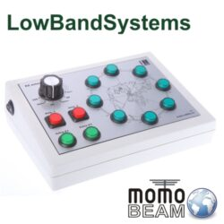 Low bands reception systems